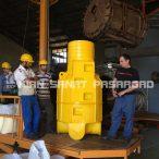 IMG 4130 146x146 - قیمت منهول پلی اتیلن-پلاستیکی