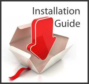 Installation Guide - روش نصب سپتیک تانک
