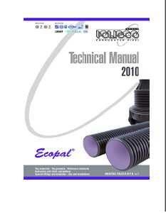 technical manhol 1 233x300 - کاتالوگ محصولات