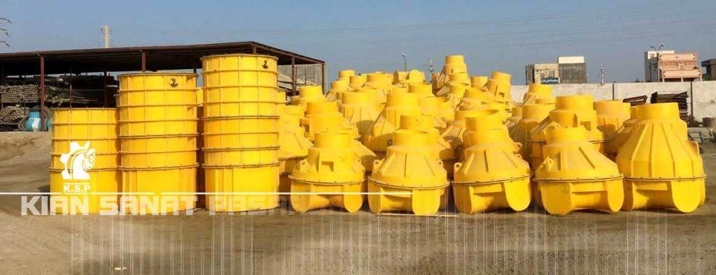 منهول پلی اتیلن 2 1024x394 - کاربردهای منهول پلی اتیلن