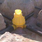 Polyethylene manhole 146x146 - انواع گرید های پلی اتیلن
