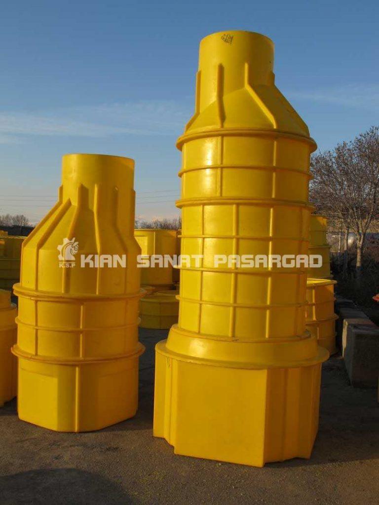 new kafi 155 1 768x1024 - مواد اولیه منهول پلی اتیلن