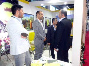 سیزدهمین نمایشگاه صنعت آب و تاسیسات آب و فاضلاب
