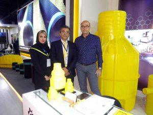photo 2017 10 19 09 36 41 300x225 - سیزدهمین نمایشگاه صنعت آب و تاسیسات آب و فاضلاب