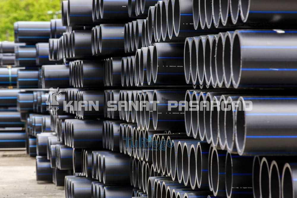 tubo pe 100 1 8 - لوله های پلی اتیلن