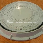EISECO. Q60 D400 GRP Manhole 26425 184x184 - انواع دریچه منهول