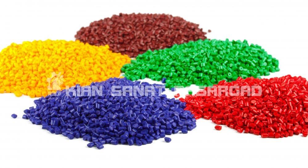 injection mold pellets - روش ساخت منهول