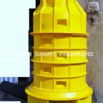 manhole jadid 006 146x146 - دستگاه جوش پلی اتیلن دستی 110