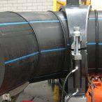 دستگاه جوش هیدرولیک500