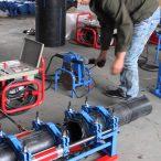 50 160 63 250 hydraulic butt fusion 146x146 - دستگاه جوش پلی اتیلنی هیدرولیک 400
