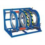 دستگاه جوش پلی اتیلن هیدرولیک 250
