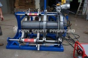Sud280 450mm Hydraulic PE Pipe Welding Machine Butt Welder 300x199 - انواع دستگاه جوش پلی اتیلنی تمام هیدرولیک