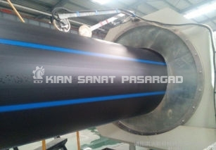 pipe industries - کاربرد لوله پلی اتیلن در آبرسانی