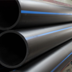 HDPE Pipes Stack 146x146 - منهول پلاستیکی