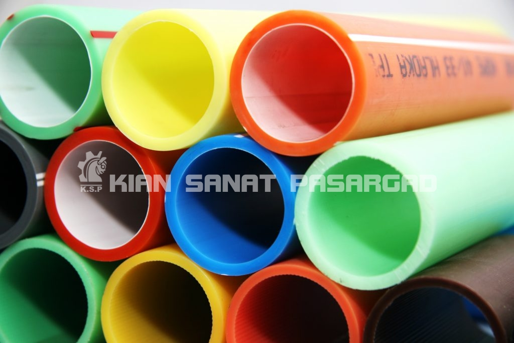 HDPE cable ducts 1024x683 - لوله پلی اتیلن چیست