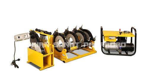 hdpe butt welding machine 500x500 - دستگاه جوش پلی اتیلنی هیدرولیک 400
