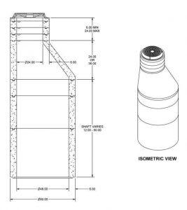 48 24 Inch Manhole No Step 1 1 267x300 - صفحه نخست