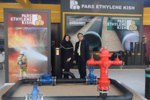 14th Iran International Water Wastewater Exhibition October 2018 11 300x200 - کیان صنعت پاسارگاد در چهاردهمین نمايشگاه صنعت آب و فاضلاب ايران