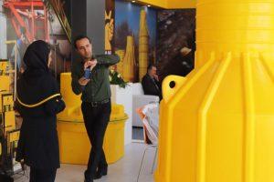 14th Iran International Water Wastewater Exhibition October 2018 15 300x200 - کیان صنعت پاسارگاد در چهاردهمین نمايشگاه صنعت آب و فاضلاب ايران