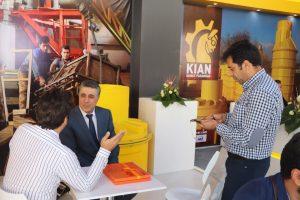 14th Iran International Water Wastewater Exhibition October 2018 29 1 300x200 - کیان صنعت پاسارگاد در چهاردهمین نمايشگاه صنعت آب و فاضلاب ايران