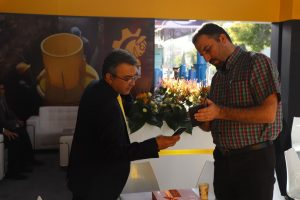 14th Iran International Water Wastewater Exhibition October 2018 44 300x200 - کیان صنعت پاسارگاد در چهاردهمین نمايشگاه صنعت آب و فاضلاب ايران