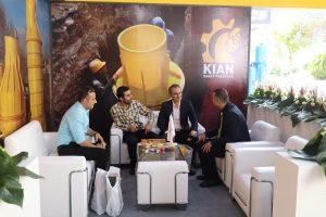 14th Iran International Water Wastewater Exhibition October 2018 45 300x200 - کیان صنعت پاسارگاد در چهاردهمین نمايشگاه صنعت آب و فاضلاب ايران