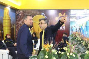 14th Iran International Water Wastewater Exhibition October 2018 49 300x200 - کیان صنعت پاسارگاد در چهاردهمین نمايشگاه صنعت آب و فاضلاب ايران