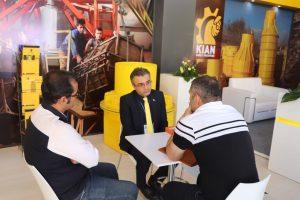 14th Iran International Water Wastewater Exhibition October 2018 58 300x200 - کیان صنعت پاسارگاد در چهاردهمین نمايشگاه صنعت آب و فاضلاب ايران