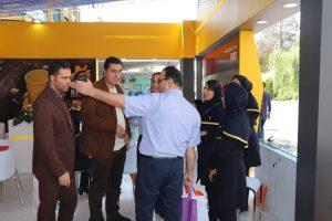 14th Iran International Water Wastewater Exhibition October 2018 66 300x200 - کیان صنعت پاسارگاد در چهاردهمین نمايشگاه صنعت آب و فاضلاب ايران