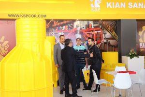 14th Iran International Water Wastewater Exhibition October 2018 67 300x200 - کیان صنعت پاسارگاد در چهاردهمین نمايشگاه صنعت آب و فاضلاب ايران
