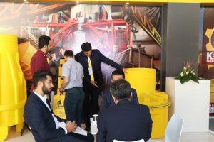 14th Iran International Water Wastewater Exhibition October 2018 86 300x200 - کیان صنعت پاسارگاد در چهاردهمین نمايشگاه صنعت آب و فاضلاب ايران