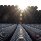 HDPE CorrugatedPipe 146x146 - لوله های پلی اتیلن
