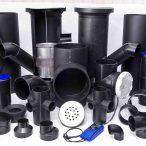 Polyethylene pipe and fittings 146x146 - دستگاه جوش پلی اتیلن هیدرولیک 250